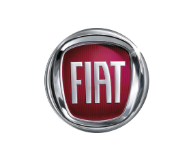 East Coast Fiat Professional Logo